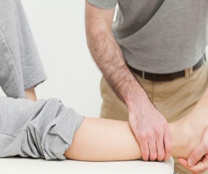 fisioterapia y osteopatía en madrid