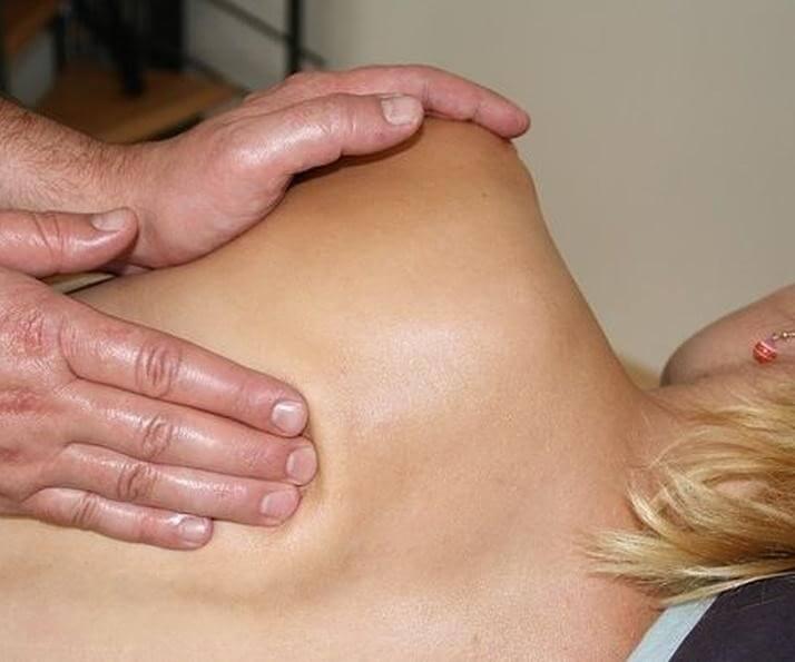 centro de osteopatía en madrid